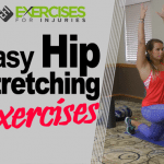 4 Hip Stretches Your Body Really Needs