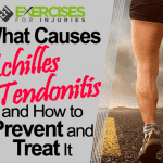 What Causes Achilles Tendonitis and How to Prevent and Treat It