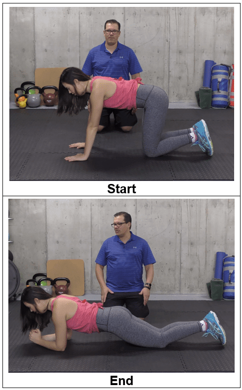 5 Balance Exercises For Stronger Core Muscles