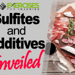 Sulfites and Additives Unveiled