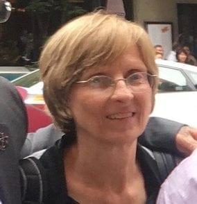 Mary Felton