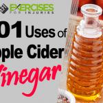 101 Uses of Apple Cider Vinegar