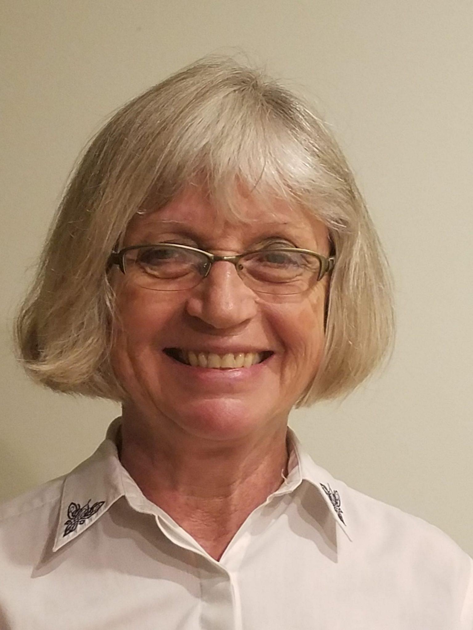 Vera Goodacre